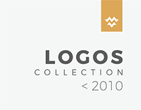 Logos collection before 2010