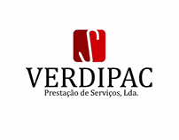Verdipac - Corporate Identity