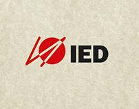 IED Ad