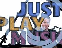 Just Play Music™: Show Theme Rough Cut