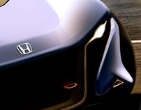 Honda S2X Sponsored Project