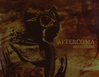 Aftercoma CD Sleeve
