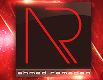 My Logo With BG