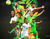 GO ALGERIA