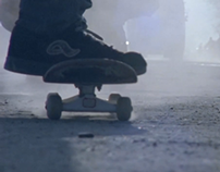 The Skateistan Project