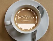 Braganza Tea, Branding