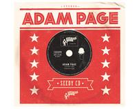 Adam Page