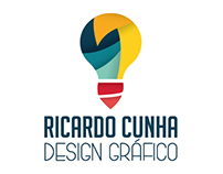 Ricardo Cunha - Logo