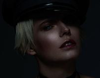 Veronika - OOB Mag