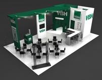 VBH - Exhibition Stand