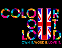 Collection Launch: Colour Out Loud