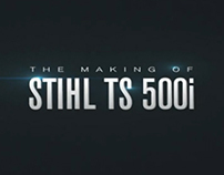 Stihl - Making Of