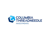 Columbia Threadneedle Icon Design & Animation