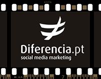 Apresentação Diferencia - Social Media Marketing