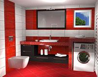 Σχέδια μπάνιου στην Αρτα