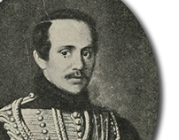 The 200th anniversary of Lermontov