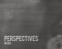 MTDK - Perspectives