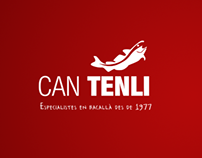 Can Tenli Restaurant