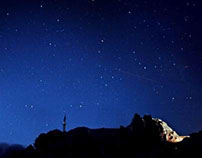 Starry -