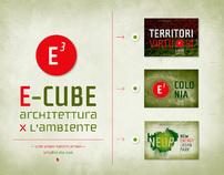 TERRITORI VIRTUOSI _ E-Cube, 2011