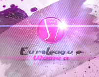 FIBA EuroLeague Women opening sequence
