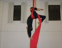 Formação em artes circenses