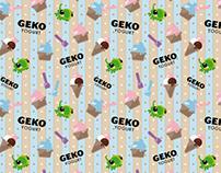 GEKO Gelato
