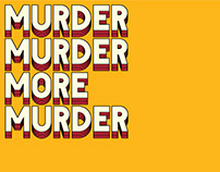 JOLLY MURDER