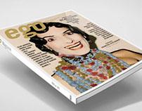 EGO Magazine