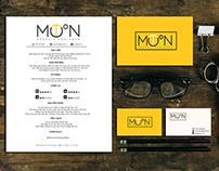 Moonmtcn Name card