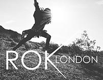 ROKLONDON clothing co.