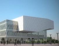 Osijek - Sveučilišna knjižnica