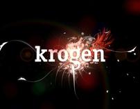 Krogen Agency logo