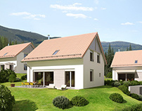 Arzier - Godat Architecture