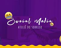 Social Media | Ateliê do Sorriso