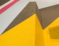 Telekom AG, Trade Fair Design