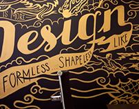 Design Fu Mural