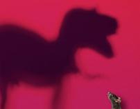 """""""Dans l'ombre des dinosaures"""" MNHN"""