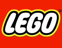 LEGO #LetGoOfReality