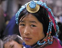 """Himalaya Tibet, le choc des continents"" MNHN"