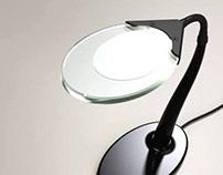 Clivia Lamp