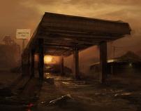 Fallout BGE