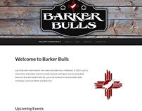 Barker Bulls
