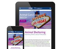 Humane Society's Animal Sheltering Organization