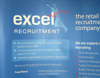 Excel Recruitment - Display
