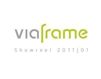 Viaframe Showreel 2011/01