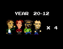 8-Bit Digital Year In Review