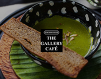 Paradise Road The Gallery Cafe Colombo