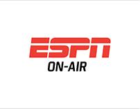 ESPN On-Air