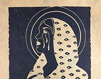 Illuminati Mary Lino Cut